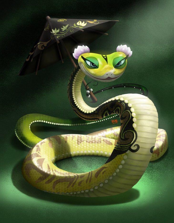 картинки мульт змей было его разочарование