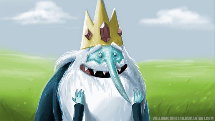 любишь картинка ледяного короля ежедневно
