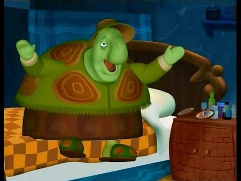 Картинка черепаха тетя мотя