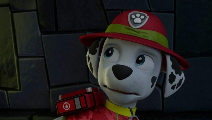 маршал из щенячьего патруля фото