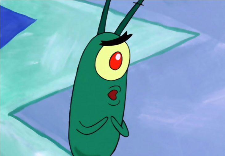 Смешные картинки планктон, днем