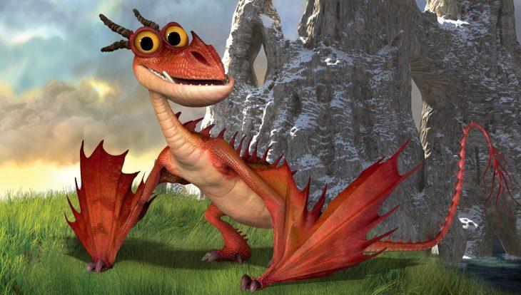 фото с драконами из как приручить дракона сервис, центр