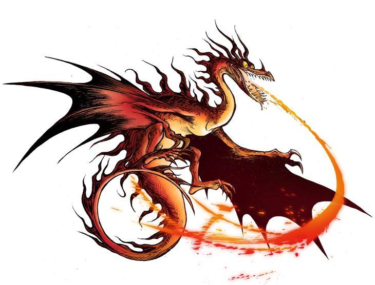 Кривоклык из мультфильма «Как приручить дракона» (35 фото)
