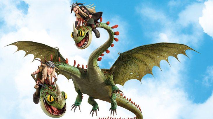 Картинки дракон пристеголов