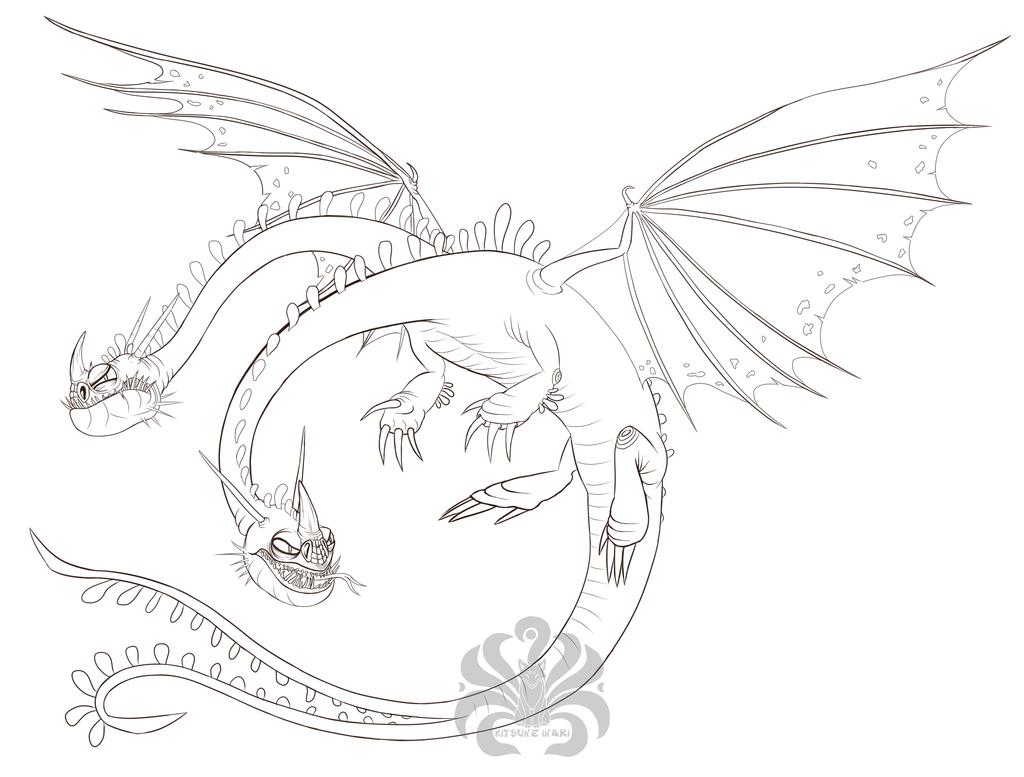Картинки престиголова из как приручить дракона