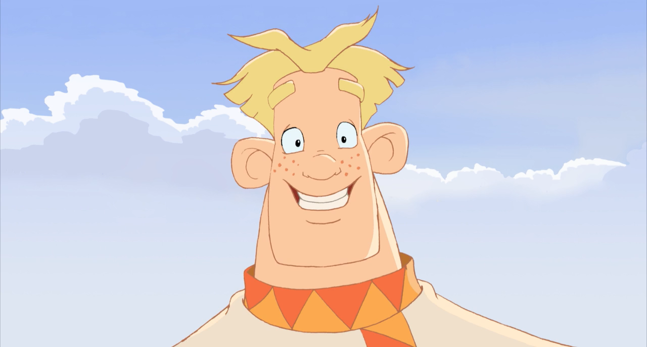 Кино анимация три богатыря гоблин