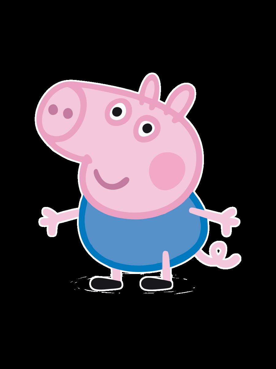 можете свинка пеппа джордж фото выпускают
