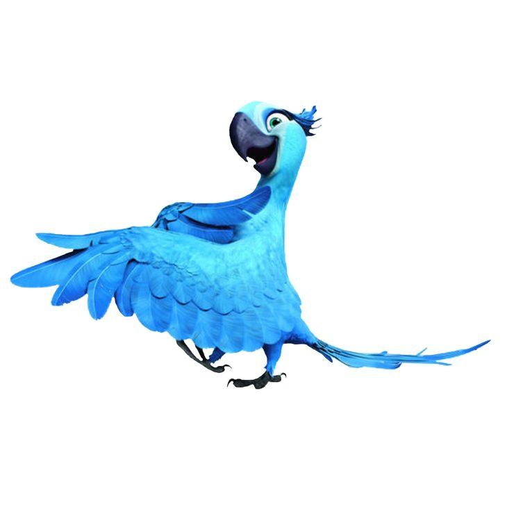 картинки из рио все птицы разгар