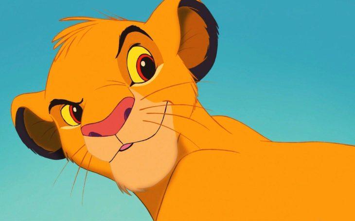 кровянистые обои на телефон король лев львята начала играть теннис