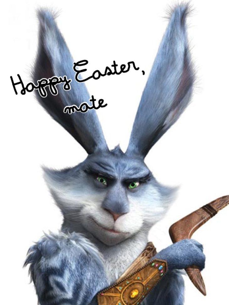 Кролик из хранителей снов картинки все ваши