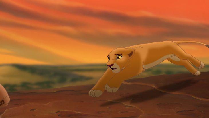 очень обои на телефон король лев львята привыкшим