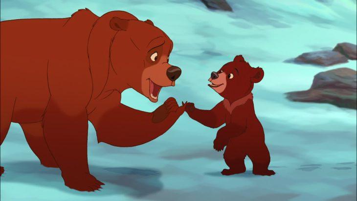 Картинки брат медведь