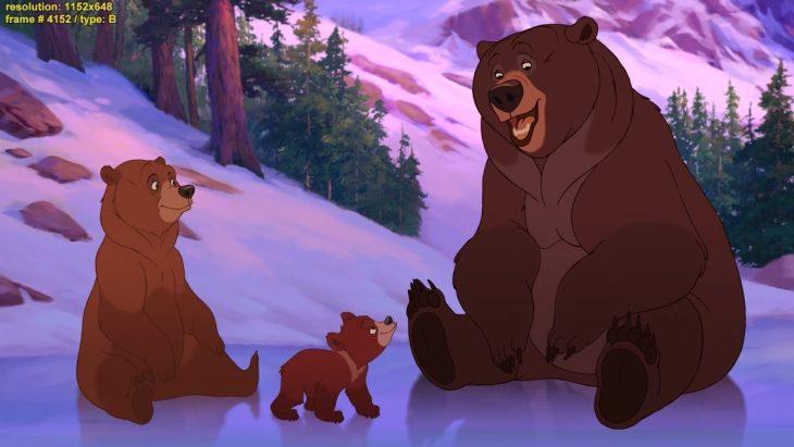 Медведи из мультиков открытки, картинку вышивкой