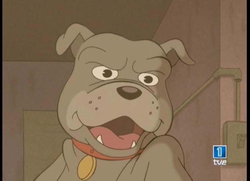 Фу-Дог из мультсериала «Американский дракон Джейк Лонг ...