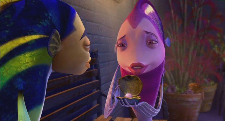 Картинки с мультфильма подводная братва
