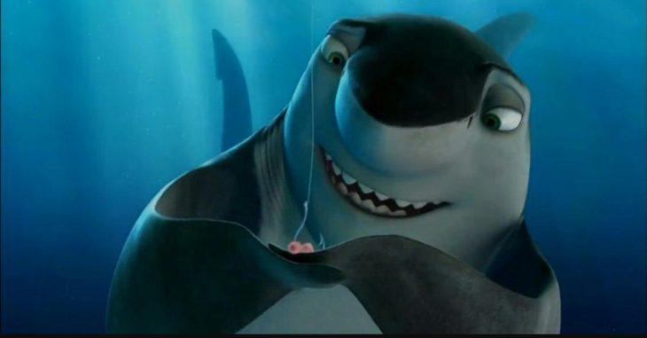 Акула из подводной братвы картинки