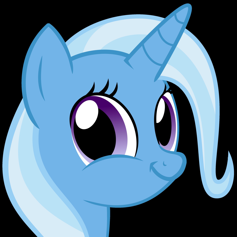 Трикси из мультсериала «Мой маленький пони: дружба - это ...