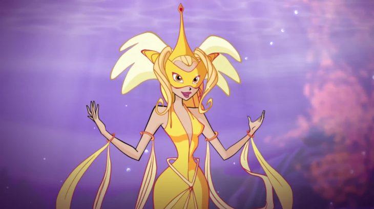 Дафна картинки из мультфильма